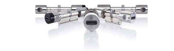 Cylindres de serrure CodeLoxx